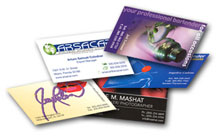 Businees Card