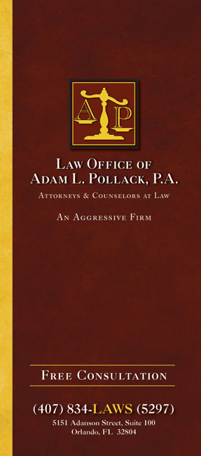 Law Office Of Adam Pollack
