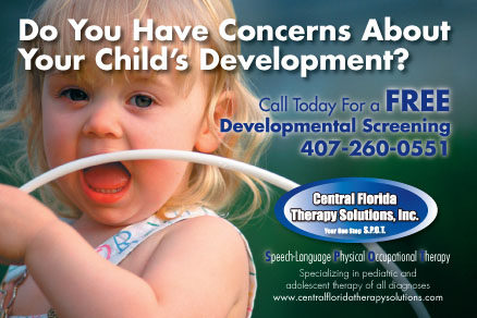 Central Florida Therapy Solutions
